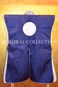 甲冑 サムライコレクション 陣羽織 0043