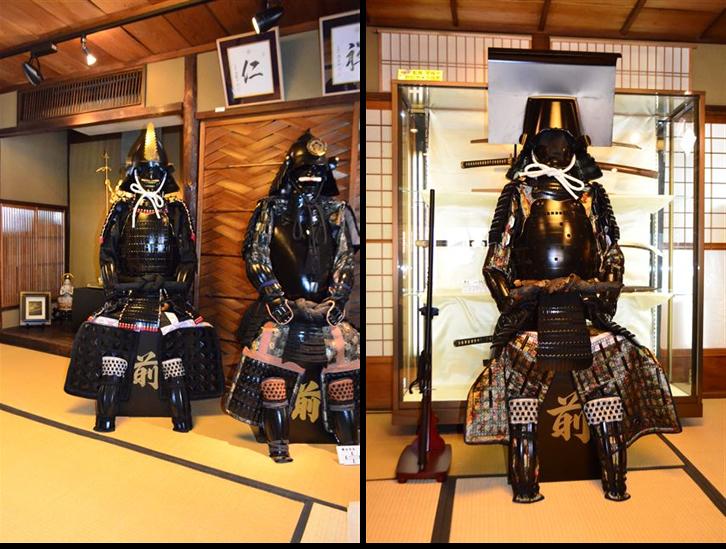京都 東山堂 サムライコレクション 関西地区販売協力店
